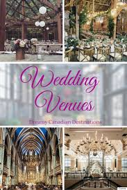 Wedding Arches In Edmonton 24 Stunning Canadian Wedding Venues