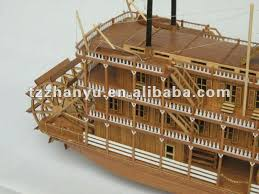 pdf free plans to build a model boat or ship from scrach building