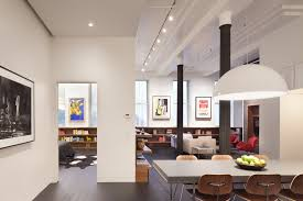 Affordable Home Design Nyc by Loft Interior Design Ideas Interesting Best Loft Office Ideas On