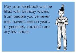 Birthday Memes For Facebook - is facebook getting too big grant jantzen
