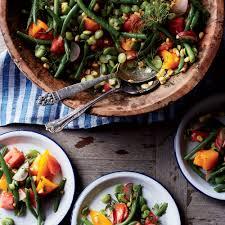 food summer salads recipes u0026 ideas food u0026 wine