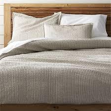 Marimekko Bed Linen - marimekko lumimarja duvet covers and pillow shams crate and barrel