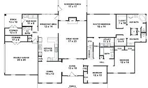 large 1 story house plans 7 bedroom floor plans large house plans 8 bedrooms a single story 7