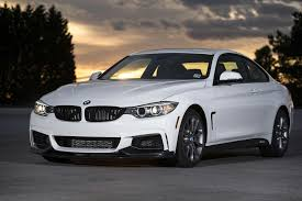 bmw 435i m sport coupe 2016 bmw 435i zhp coupe adds a hint of m to luxury sports coupe