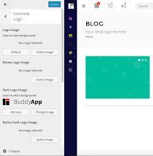 buddyapp wordpress theme online theme documentation