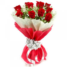 roses bouquet and white bouquet flowers 4 you