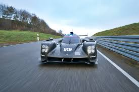 porsche 919 top view next gen porsche 919 lmp1 hybrid ready for testing le mans wec