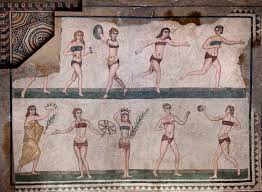Ancient Roman Villa Floor Plan by Private Transfer Tour From Agrigento To Syracuse Stopovers At