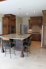 unfinished kitchen furniture kitchen fill your kitchen with chic shenandoah cabinets for