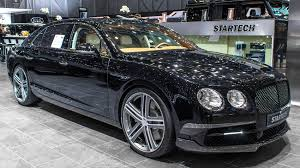 mansory bentley flying spur startech bentley flying spur geneva motor show 2016 hq youtube