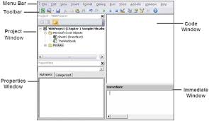 introducing visual basic for applications introduction to excel