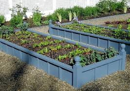 raised bed vegetable garden design u2013 exhort me