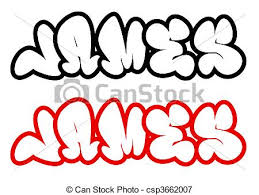 james name clipart cliparthut free clipart