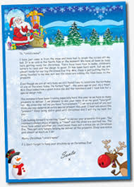 images of christmas letters father christmas letters view letters