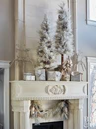 decorate your mantel for
