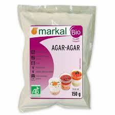 qu est ce que l agar agar en cuisine agar agar 250g algues produit bio markal