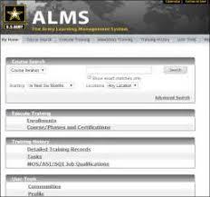 Army Alms Help Desk by Searchaio Army Alms Homepage