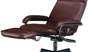 Office Desk Chair Reviews Reclining Executive Office Chair Executive Office Chair Recliner