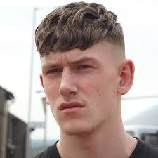 full forward short hair styles cool new hairstyles for men with wavy hair wavy hair haircuts