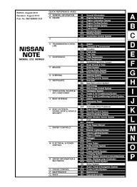 nissan versa interior manual 2011 nissan versa factory service and repair manual pdf nissan