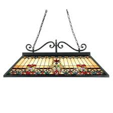 tiffany pool table light tiffany pool table lights hayneedle