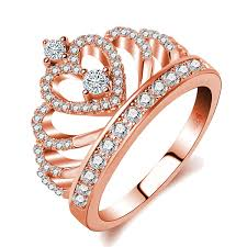 golden dolphin ring holder images Amazon ca girls jewelry rings necklaces pendants earrings jpg
