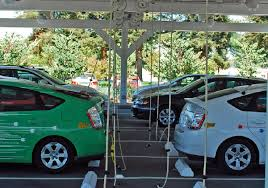 electric vehicles can subsidies for electric vehicles u201cboost the signal u201d from carbon