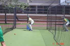cricket nets wikipedia