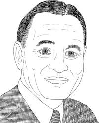 african american coloring pages 1950 nobel peace prize winner