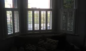 plantation shutters cafe style south cheshire blinds south