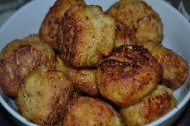 pastel cuisine africaine boulettes de poisson fish meatballs cuisine africaine