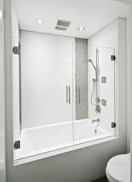 Master Bath Shower How You Can Make The Tub Shower Combo Work For Your Bathroom Tub