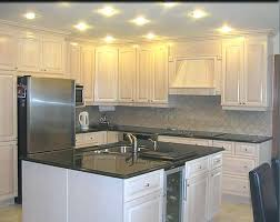 Painted Kitchen Cabinets Before And After Pictures Painting Oak Kitchen Cabinets Before And After Gel Stain Kitchen