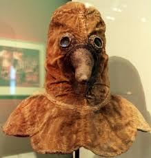plague doctor mask plague doctor mask from 17th century rebrn
