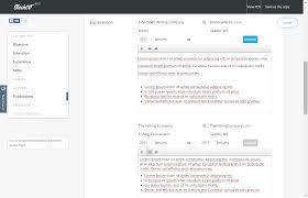 Free Resume Builder No Sign Up Free Resume Builder Online No Sign Up Resume For Your Job