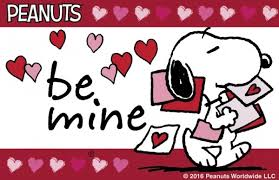 snoopy valentines day enter to win a peanuts s day prize package