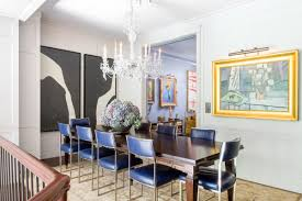 Dining Room Tables Nyc by Robert Duffy Selling Nyc Home For 17 Million Business Insider