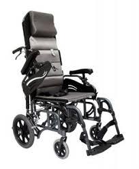 folding recliner wheelchairs high back reclining chair