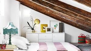 chambres sous combles chambre sous combles 10 idées d aménagement mezzanine bungalow