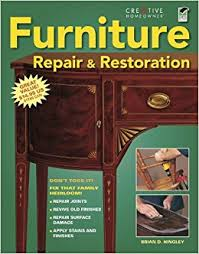 Furniture Repair  Restoration Home Improvement Brian Hingley - Home furniture repair