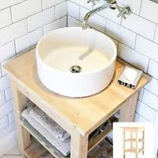 Vanity Ikea Hack 11 Brillant Ikea Hacks For A Super Organized Bathroom Ikea Hack
