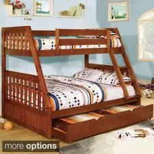 Bunk Bed Furniture Of America Kids  Toddler Beds Shop The Best - Furniture of america bunk beds
