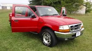 Ford Ranger Monster Truck 2000 Ford Ranger Used Trucks For Sale F402012n Youtube