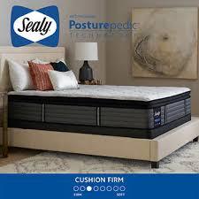 beautiful macys mattress pads gallery of mattress style sealy posturepedic response premium west salem cushion firm queen