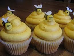 bumble bee cupcakes icing decorate this page 3