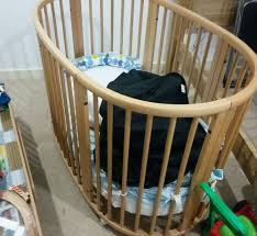 Stokke Care Changing Table by Stokke Crib On Ebay Creative Ideas Of Baby Cribs