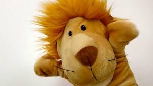lion puppet puppet plush doll lion puppet show review