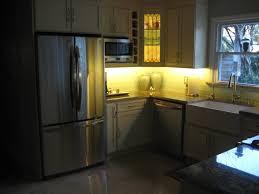Superior Kitchen Cabinets by Interior Kitchen Under Cabinet Lighting In Superior Kitchen