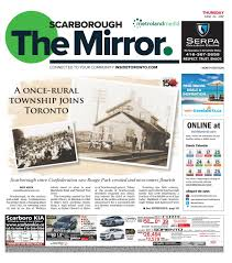 the scarborough mirror north june 22 2017 by the scarborough