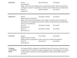 Sample Resume For Marketing Coordinator Resume Examples Program Coordinator